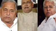 "Will ""Silver Jubilee"" of Samajwadi party be a message of Grand Alliance in UP?"