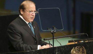 Nawaz Sharif tells army to act against terror