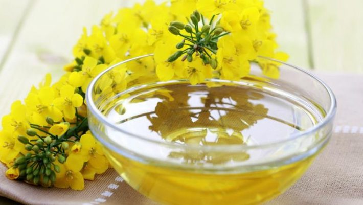 Want to Trim Your Belly Fat? Then Start Using Canola Oil in Your Food