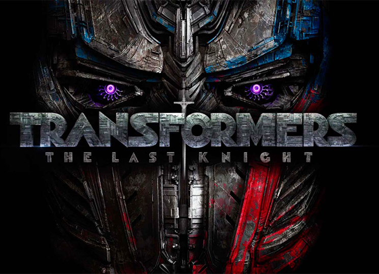 Michael Bay Confirms First 'Transformers: The Last Knight' Trailer Is Coming Soon