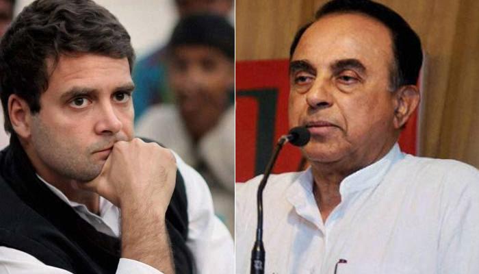 Sonia Gandhi indisposed, Rahul Gandhi presides over Congress Working Committee meeting