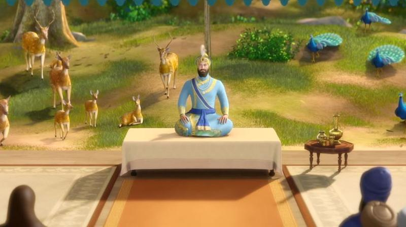 Chaar Sahibzaade 2 Review 5 Reasons Why You Should Definitely Watch