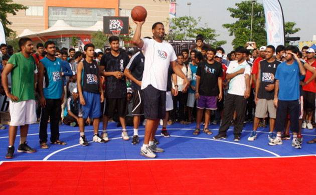 NBA to Open Its First Indian Elite Basketball-Training Centre In Delhi