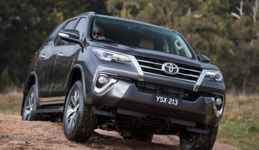 Ahead of Its Launch, The Variant Details of 2016 Toyota Fortuner Leaked ! Check out Here