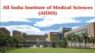 AIIMS flooded with calls of donors ahead of Sushma Swaraj Kidney failure