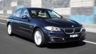 BMW 5 Series: The Next Generation Series to Arrive Next Year in India