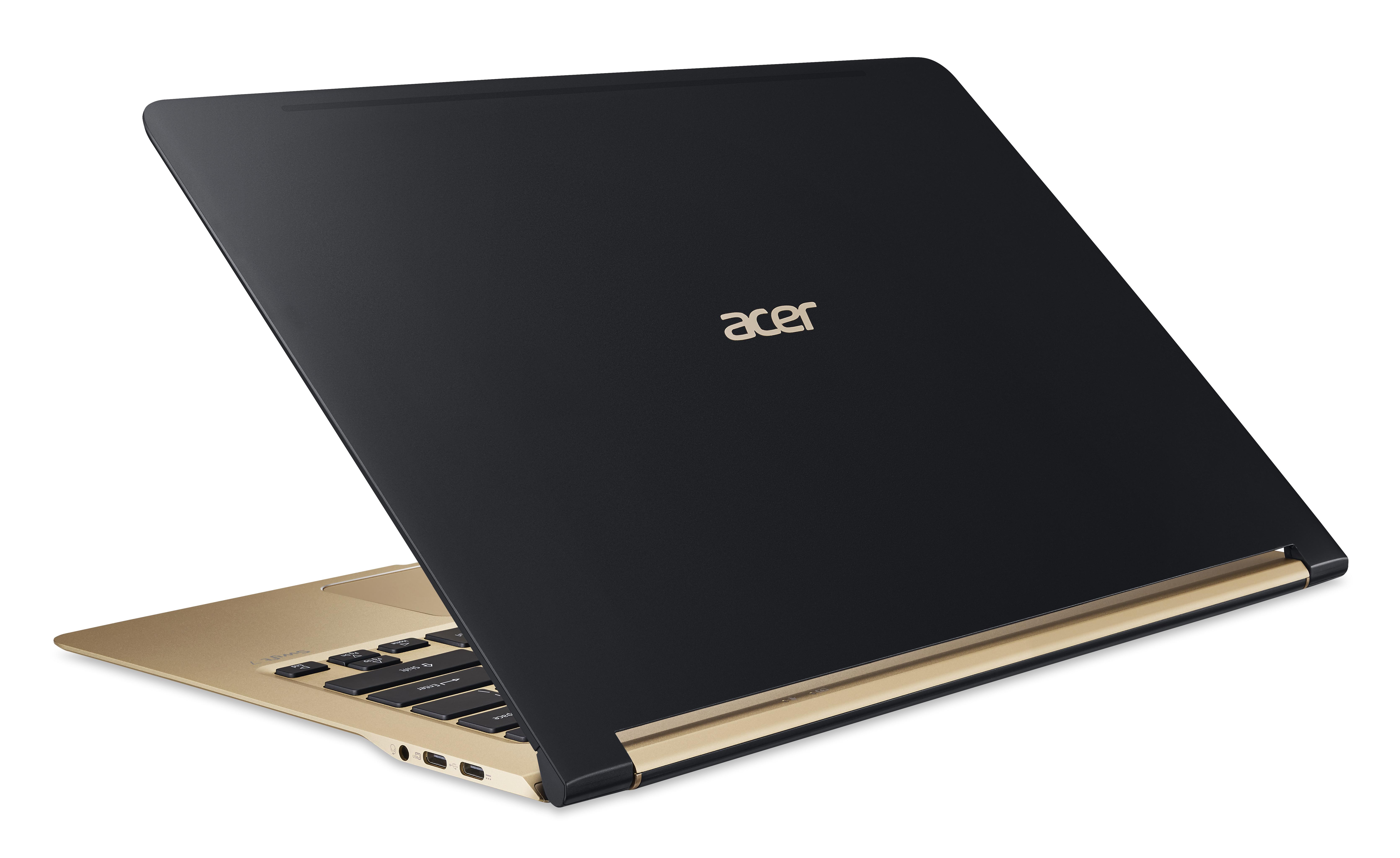 Краткий обзор Acer Swift 7 — Самый тонкий ультрабук в истории
