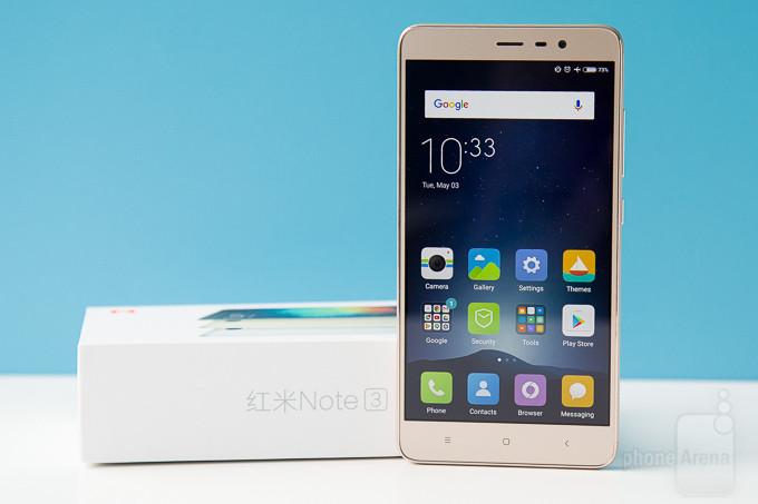 Xiaomi Redmi 4 and Redmi 4A