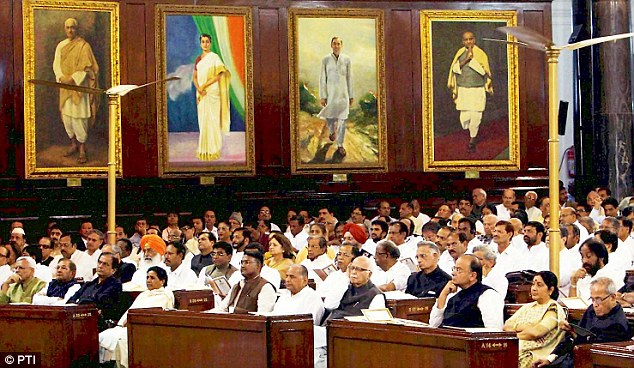 Centre Approves 100% Hike in the Salaries of Member of Parliaments, Bill Likely in Winter Session