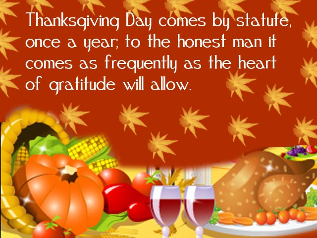 Happy thanksgiving day 2016 25 top greetings quotes wishes happy thanksgiving day m4hsunfo Choice Image