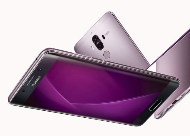 Image result for huawei mate 9 pro