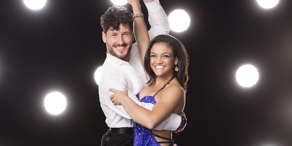 Dancing With the Stars crowns US Olympic gold medalist Laurie Hernandez
