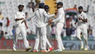 Ind vs Eng 3rd Test: England Struggled on Day 1 Against Spinners, Manages to Score 268/8