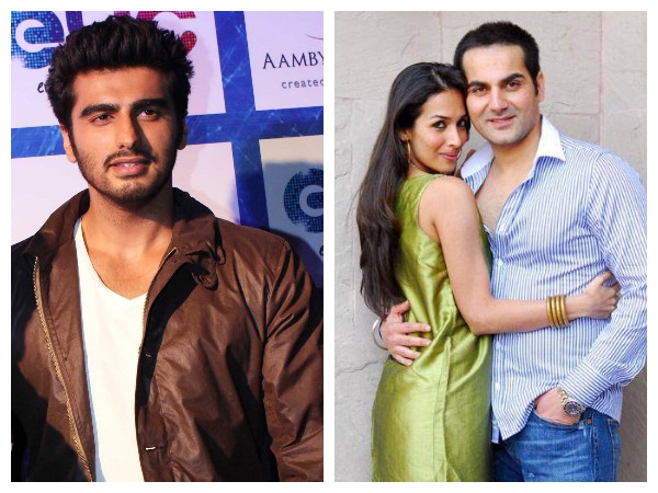 Malaika and Arjun relationship: Finally, she speaks out