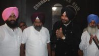 In a major blow to Navjot Singh Sidhu, Bains Brothers Joins Aam Aadmi Party
