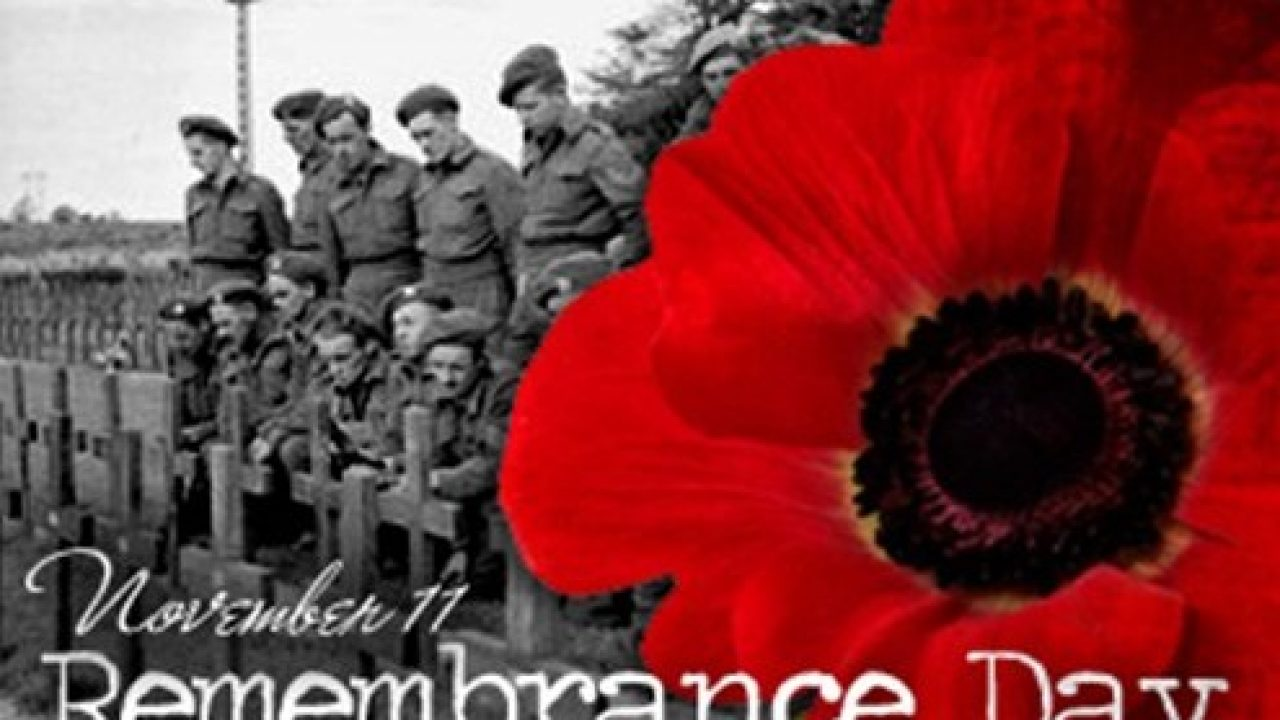 remembrance day quotes to honor veterans armistice day