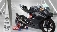 TVS Akula 310 launch date has been scheduled for Feb/Mar 2017.