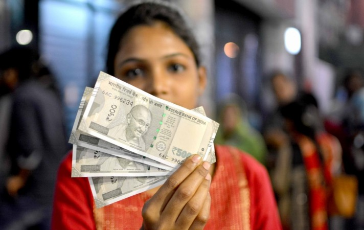 "India Demonetisation Row: Union govt says demonetisation is a ""reasonable restriction"" not violation of fundamental rights"