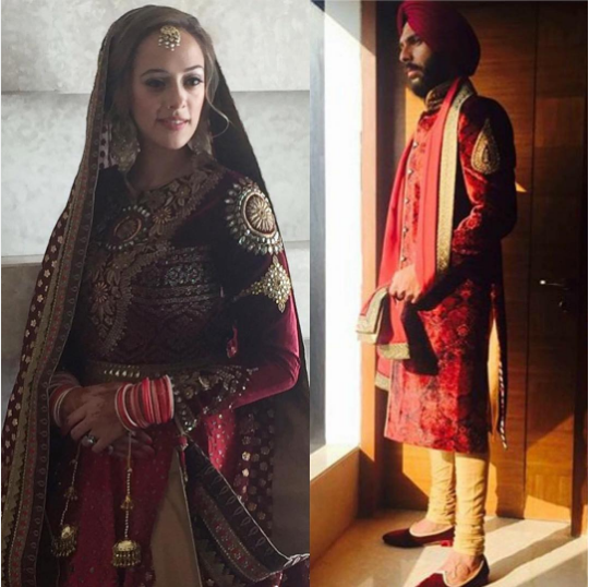 Hazel Keech gets a new name post marriage with cricketer Yuvraj Singh