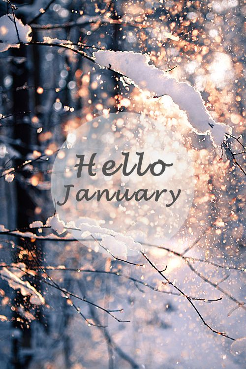 60 Welcome January Quotes Images Pictures To Say Hello To New Enchanting Quotes January
