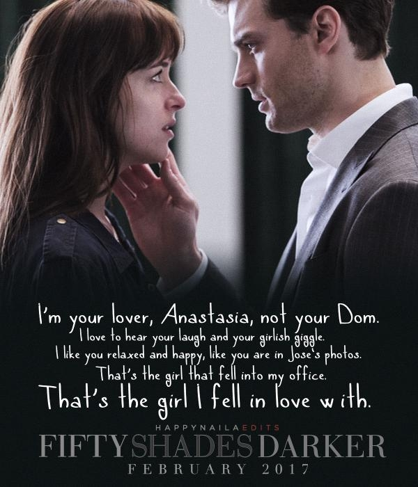 fifty shades darker trailer the tale of lust continues fifty shades darker synopsis