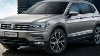 Volkswagen Tiguan Allspace 2017 to be made available from January 2017