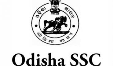 OSSC Junior Engineer 2016 Result
