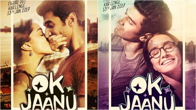 OK Jaanu's Latest Track 'The Humma Song' is All About Aditya-Shraddha's Sizzling Chemistry