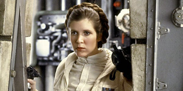 Star Wars Fame and Actress Carrie Fisher Passes Away at the Age of 60