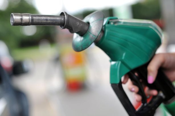 Petrol Diesel Prices on the Rise : Price List For Major Cities