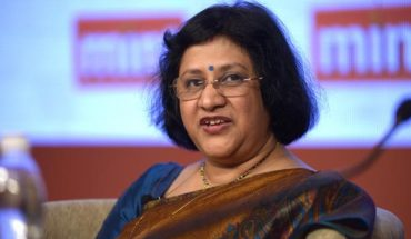 Banks have no cash to give it to people - says SBI Chairman Arundhati Bhattacharya