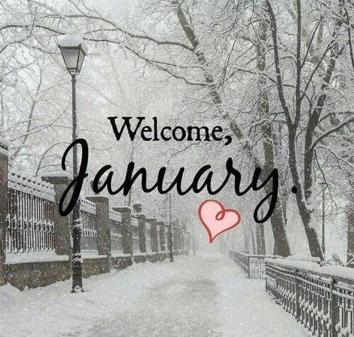 Amazing Welcome January and Goodbye December Quotes ...