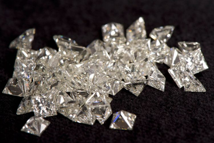 Toughest Synthetic diamond created by Australian National university researchers