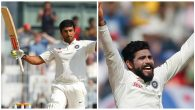 India vs England 5th Test: Karun Nair's Triple Ton and Jadeja's 7-Wickets Haul Leads to India's Victory
