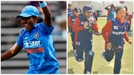 Women's T20 Asia Cup: India beats Nepal by 99 Runs, Bowled out Nepal for Just 21