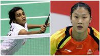 BWF Dubai Superseries Finals: Sindhu loses to Sun Yu and Will Face Carolina Marin Today