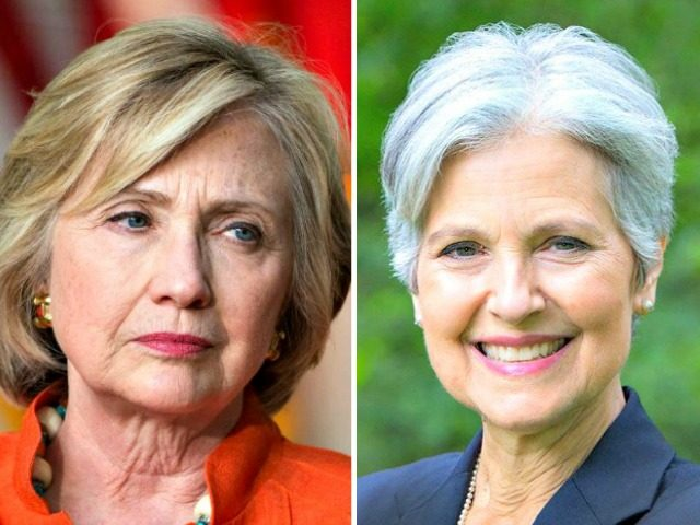 Trump Slams Jill Stein In Tweet, Calls Recount Effort A 'Scam'