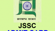 JSSC Forest Guard Physical Test Admit Card 2016 Available for Download at jssc.in