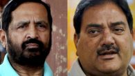CWG-Sacm accused Suresh Kalmadi and Abhay SIngh Chautala made life president of Indian Olympic Association