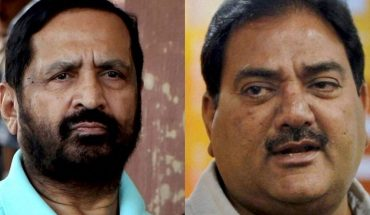 CWG-Sacm accused Suresh Kalmadi and Abhay SIngh Chautala made life president of Indian Olympic Association