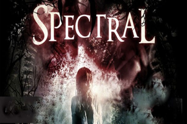Spectral (2016) Full Movie Watch Online Free