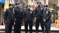 New York Police Department: NYPD now allows its Sikh officers to wear turbans and maintain beards