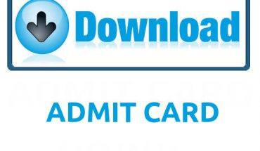 IBPS RRB Mains admit card