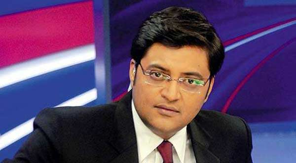 Arnab Goswami's news venture to be called 'Republic'
