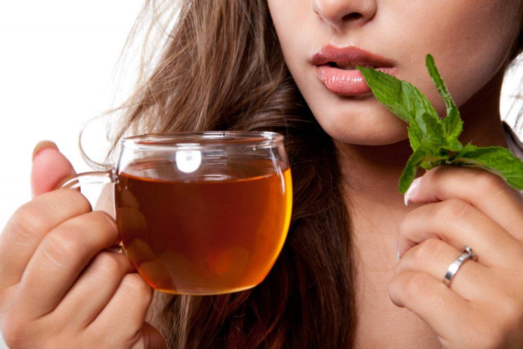 Amazing Benefits of Black Tea