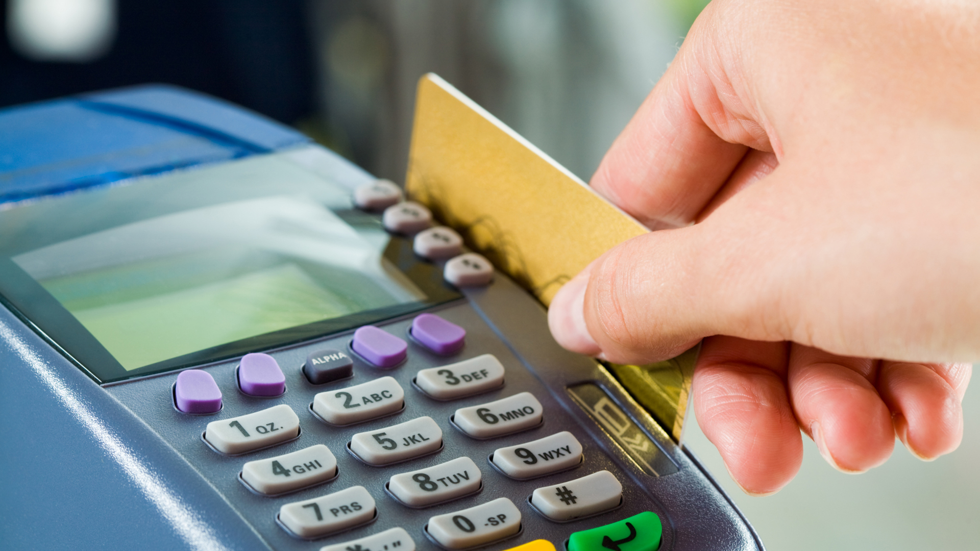 Government to Waive Service Tax from Debit/Credit Card Payments up to Rs 2,000