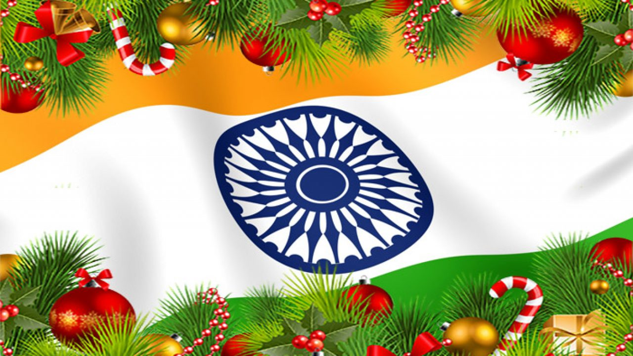 Christmas Festival In India.Here S All About The Christmas Celebration In India Lights