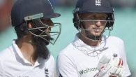 India vs England 5th Test: Joe Root and Moeen Ali Stables England's Innings on Day 1