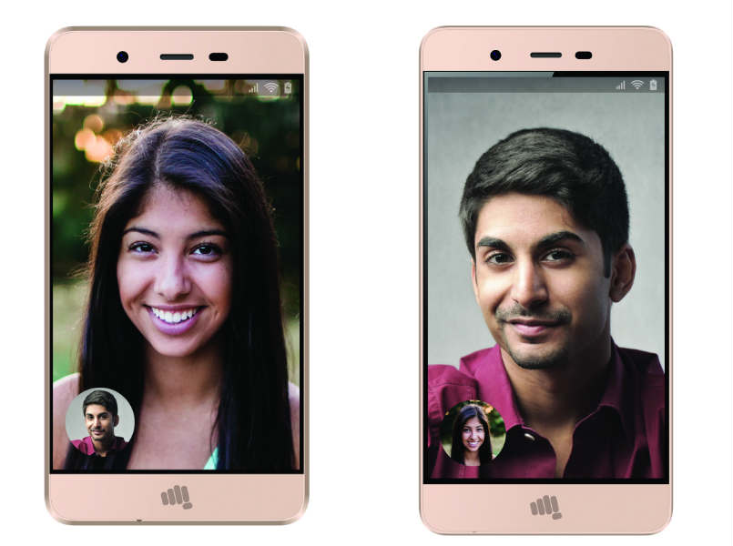 Micromax Vdeo 1 and Vdeo 2, Budget Smartphones launched with Jio Happy New Year Offer