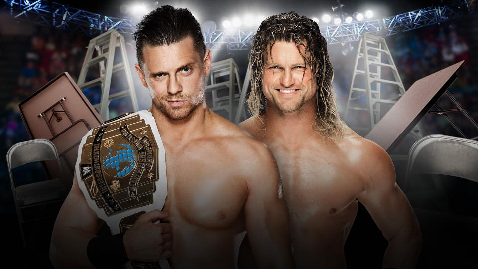 Match Card and Predictions — WWE TLC